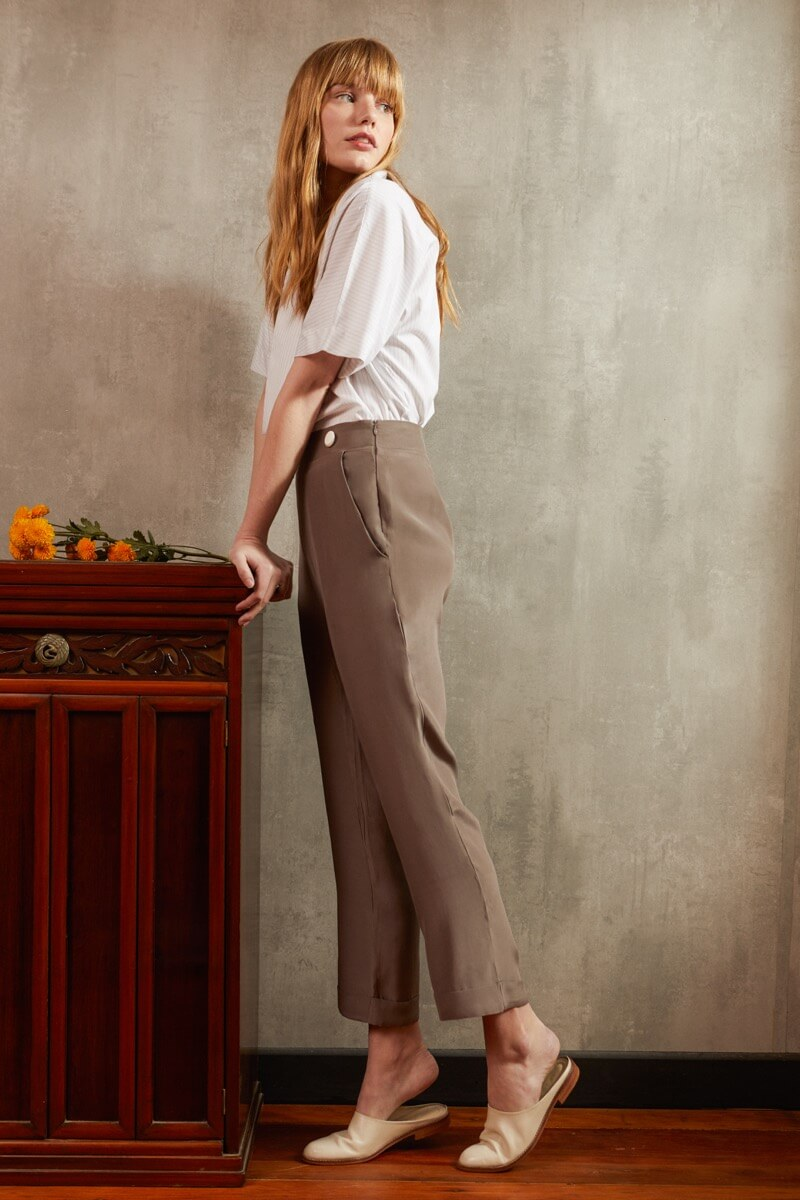 Olivier trousers